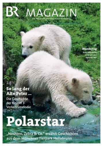 BR-Magazin 16/2014