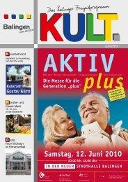 ULT. - SV Druck + Medien