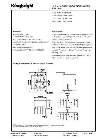 Class diagram and package description for word undergraduate package dimensions internal circuit diagram description 127mm ccuart Images