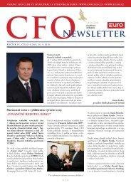 číslo 04/2010 - CFO Club
