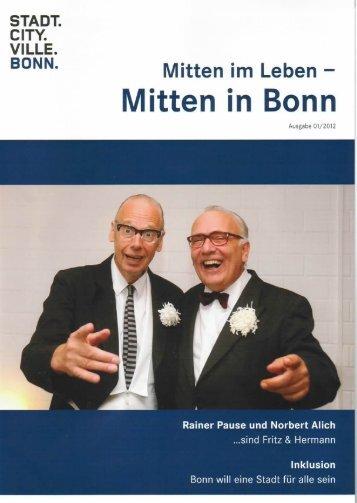 40 Jahre Haus Rosental - Evangelisches Christophoruswerk eV