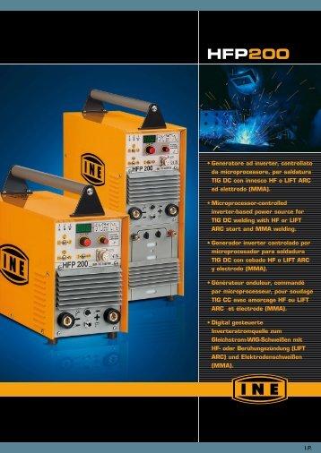 HFP200 - Ine.it