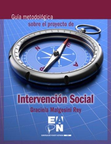 Guía metodológica sobre el proyecto de Intervención Social - Eapn