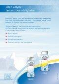 Fresubin® 5 kcal SHOT - produktfolder - Fresenius Kabi - Page 4