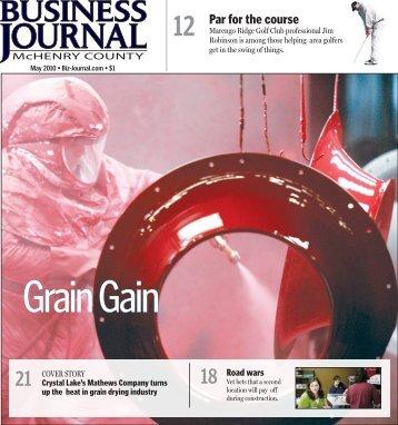 Grain Gain - Mathews Company