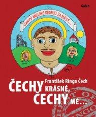 Čechy krásné, Čechy mé - Databook.cz