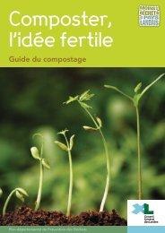 1_Couv et 4è Compostage_2012.pdf - Prévention des déchets des ...