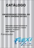 ata registro de preços ufms - Page 2
