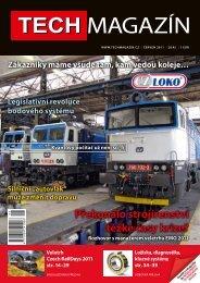 TM 06/2011 - TechMagazín