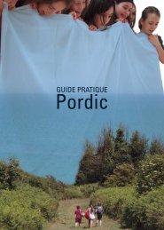 Guide pratique de Pordic