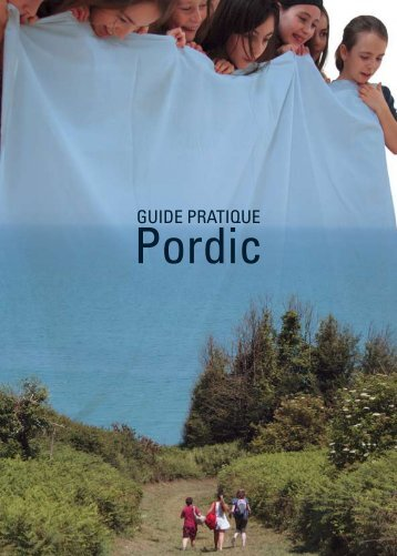 Guide pratique de Pordic