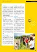 Dossier : Les vacances de A à Z - (ADAPEI) Rhône - Page 3
