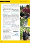 Dossier : Les vacances de A à Z - (ADAPEI) Rhône - Page 6