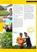 Dossier : Les vacances de A à Z - (ADAPEI) Rhône - Page 7