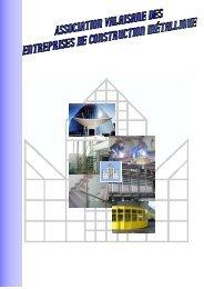 cahier de présentation - Association Valaisanne des Entreprises de ...