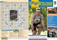 Cyklistika vychovává ke slušnosti« - Pražská plynárenská as
