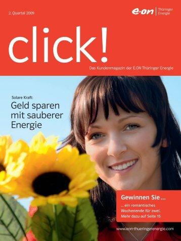 Heft Downloaden - E.ON Thüringer Energie - E.ON Thüringer ...