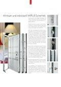 Haustürtechnik bei Wirus-Haustüren für Kunststoff - Haustüren-Shop ... - Seite 3
