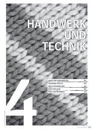 HS 12 Handwerk und Technik - Volkshochschule Hannover