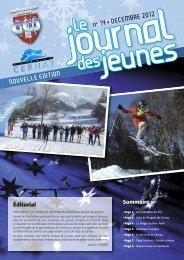 le ski club de cernay
