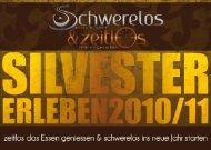 0/11 - Schwerelos & Zeitlos