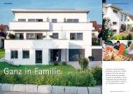 Architektur Architektur DAs MehrgenerAtionenhAus Architektur Als ...