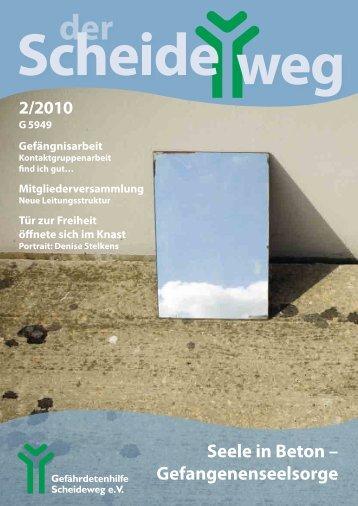 2/2010 - Gefährdetenhilfe Scheideweg eV