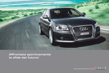 PDF (3 MB) - Audi