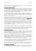 Guide pour la rédaction des propositions de RTRA du ministère de ... - Page 2