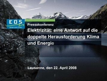 Presentation 2007 PDF - Alpiq