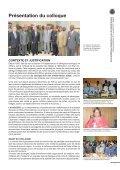 Compendium - Fondation Charles Léopold Mayer pour le progrès ... - Page 7