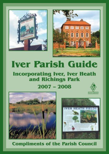 Iver Parish Guide - Iver Parish Council