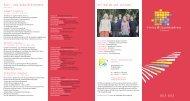 2012-2013 Kurs - Freies Jugendseminar Stuttgart