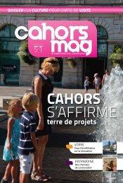 Cahors Mag N°51