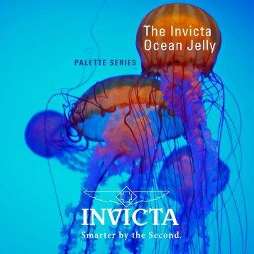 The Invicta Ocean Jelly