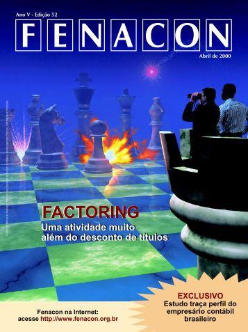 Revista Fenacon