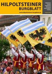 Burgblatt 2015-08