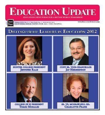Download PDF - Education Update
