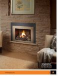 GreenSmart 2™ Gas Fireplace Inserts - Fireplaces - Page 3