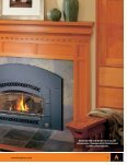 GreenSmart 2™ Gas Fireplace Inserts - Fireplaces - Page 7