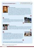 Katalog für Work & Travel, Freiwilligenarbeit, Hotelarbeit ... - PractiGo - Seite 2