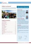 Katalog für Work & Travel, Freiwilligenarbeit, Hotelarbeit ... - PractiGo - Seite 3
