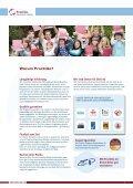 Katalog für Work & Travel, Freiwilligenarbeit, Hotelarbeit ... - PractiGo - Seite 6