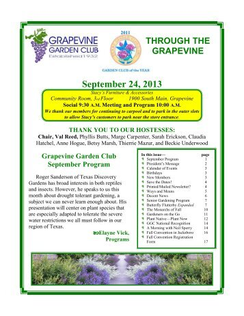grapevine chat Live chat reserve housing  we look forward to seeing you in grapevine gaylord texan resort and convention center 1501 gaylord trail grapevine, tx 76051.