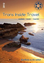 Trans Inside Travel Trans Inside Travel - T.I.T. - Trans Inside Travel
