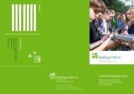 Zum PDF-Download - Hackhauser Hof - Bosbach Kommunikation ...