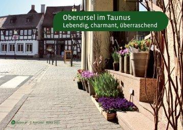 Oberursel im Taunus - Homesitting Taunus