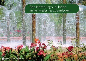 Bad Homburg v. d. Höhe - Homesitting Taunus