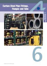 6. Carbon Steel Pipe & Fittings and Tube - Atlas Steels