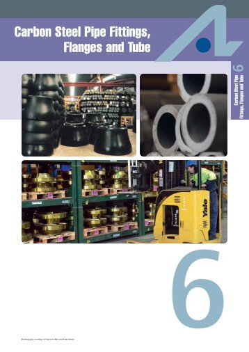 6. Carbon Steel Pipe & Fittings and Tube - Atlas Steels